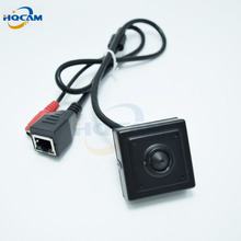 HQCAM 1080p FULL HD Mini IP Camera Megapixel 1280×1080 H.264 ONVIF 2.0 Mini network camera mini ip Camera  Miniature camera