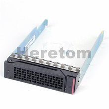 Heretom 03T8898 3.5 SAS/SATA Drive Caddy Tray For Lenovo RD650 RD550 RD450 RD350 TD450 TD350