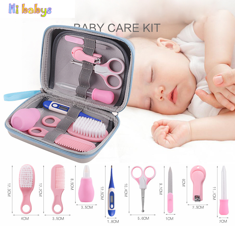 Imported From Abroad Baby Electric Baby Nail Scissors Trimmer Babies Nail Care Safe Nail Clipper Cutter For Kids Infant Newbron Nail Trimmer Manicure Matching In Colour Back To Search Resultsmother & Kids Nail Care