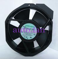 Ventilador silencioso do caso de refrigeração da cpu do computador para o fã original 5915pc 20t b30 200 v 34/33 w 172*150*38mm Ventiladores e resfriadores     -