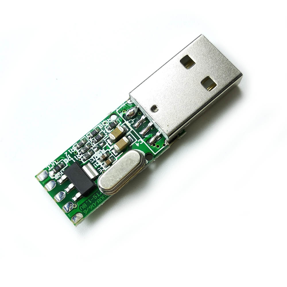 Prolific Pl2303ta Usb Uart Ttl 1.8v Adapter Baord