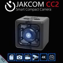 JAKCOM CC2 Inteligente Câmera Compacta como Cartões de Memória em super 8 sempre dirigir jogos sega mega drive