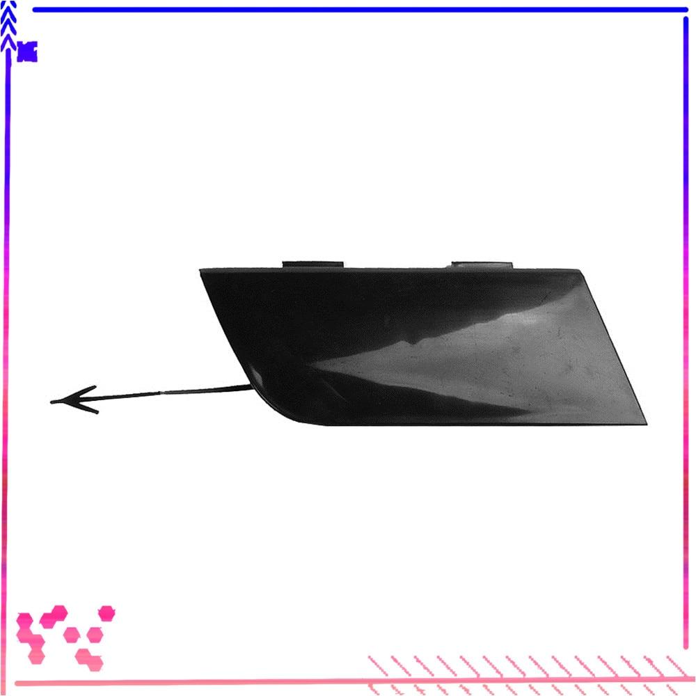 New Tow Eye Cover Fog light Lower bumper grill Rear BMW X1 BM1129113 51127845543