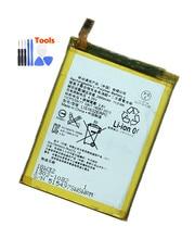 New 2900mAh LIS1632ERPC  Replacement Battery For  Sony Xperia XZ Dual Sim F8332 XZs F8331  LIS1632ERPC Batteries + Free Tools цены онлайн