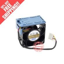 Для hp DL180 G6 G7 Сервер вентилятор охлаждения 6038 12 v 2.2a 519199-001 530748-001 аккумулятор большой емкости