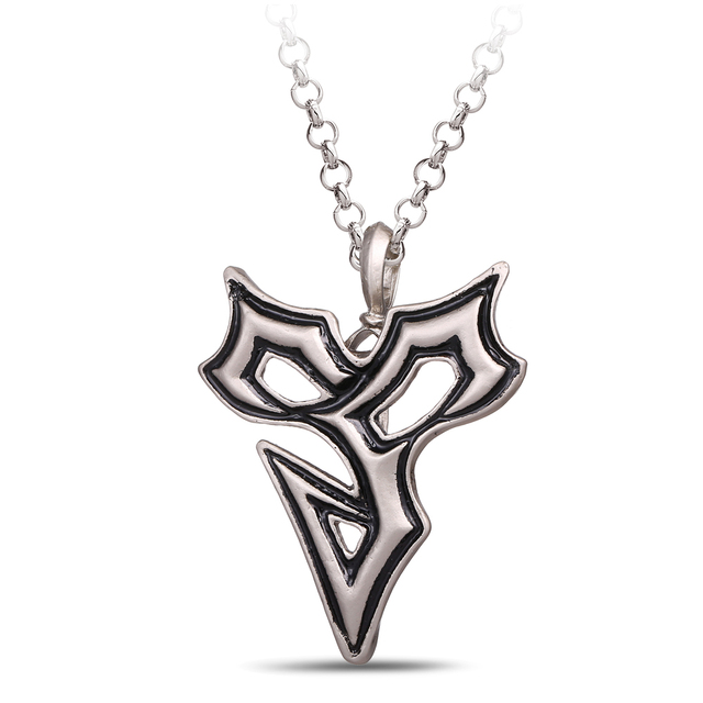 Hsic cosplay final fantasy viii 8 squall leonhart griever collana hsic cosplay final fantasy viii 8 squall leonhart griever collana pendantnecklaces for womenmen fans mozeypictures Gallery