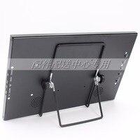 Ужин тонкий 1080 дюймов металла HD Мониторы 1920 P светодио дный 1080X13,3 ips панель для игровых консолей камера Raspberry pi Толщина 15 мм