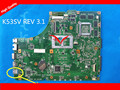 Para asus x53s a53s k53sj k53sc p53s k53sm k53sv rev3.1 rev3.0 usb 3.0 laptop motherboard gt540m