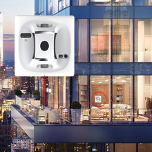 hot deal buy free shipping to russia newest smart robot window cleaner with ups electrical storage devices