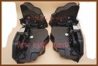 1 комплект передний задний левый и правый для BMW двери замок Привод механизма замки защелки E60 E65 E82 E83 E89 E90 E92 x3 x5 x6 z4 1 3 5 6 7