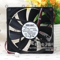 NEW NMB MAT NMB 7 4710KL 07W B29 48V 0.09A 120*120*25MM 3lines cooling fan -