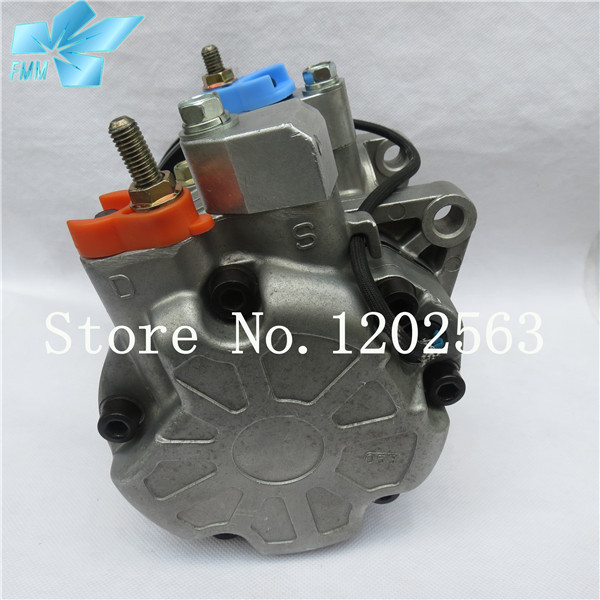 US $420 0 |cwv617 car air conditioning auto ac compressor for nissan  skyline GTR oem 506231 0094-in A/C Compressor & Clutch from Automobiles &
