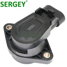 SERGEY Remanufactured Throttle Position Sensor SERA483-07A TH159T 213-916 213916 TPS Sensor For BUICK CHEVROLET PONTIAC 3.8L citizen ep5914 07a