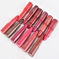 Hot 12 Colors Lipstick Lip Lingerie Matte Liquid Lipstick Waterproof Lip Gloss Long Lasting Lipstick Makeup Maquillage