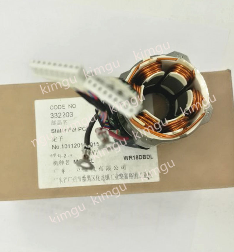 Genuine STATOR For Hitachi 332203 WR18DBDL Cordless  Impact Wrench