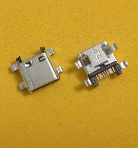 1000Pcs micro usb charge charging connector plug dock jack socket port for Samsung G530