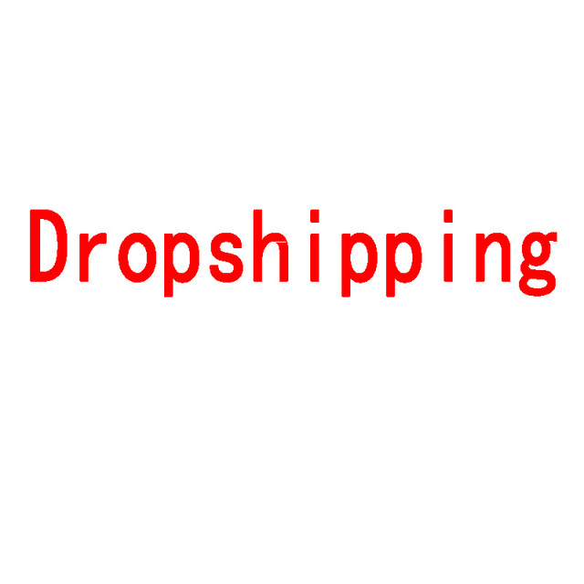 Dropshipping 1pcs