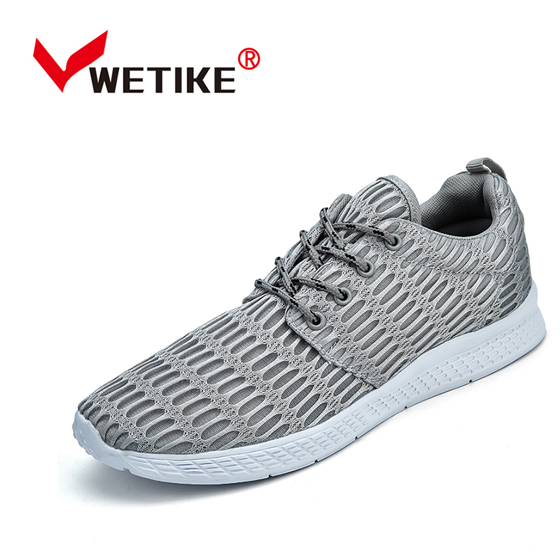 2017 New Spring Summer Couple Running font b Shoes b font Outdoor Indoor Sports font b