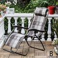 Alta Qualidade Sala de Sol Ao Ar Livre de Acampamento Dobrável Cadeira de Praia Cama Ajustável Respirável Varanda Mobiliário Cadeira do Lazer Portátil