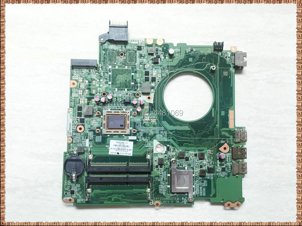 766714 501 766714 001 DAY23AMB6C0 DAY23AMB6F0 For hp pavilion 15 P 15Z P 15 P210NR Laptop