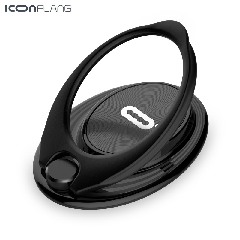 Magic Finger Ring Holder 360 Degree Rotating Bracket Stand For Cell Phone Universal Hot Sell Magnetic Phone Holder For iphone