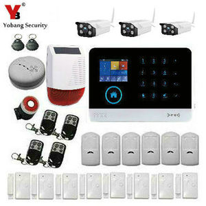 YoBang Security Wireless WIFI