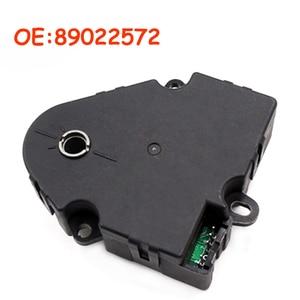 OEM 89022572 For 2003-2007 Hummer H2 For Chevrolet Car HVAC Heater Blend Door Actuator 15-73620 89023358 604-121