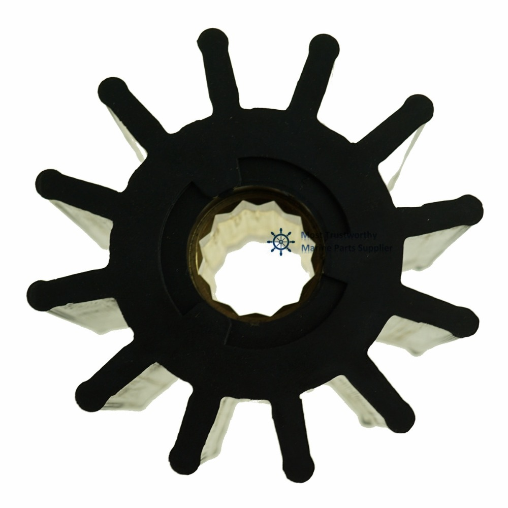 New Flexible Impeller For JOHNSON 09-814B  500145