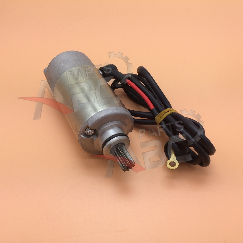 300cc Starter Motor For Bashan Atv Utv Quad Bike Engine Parts Harley Motorcycle Drawing Vquad And Method In Cooling Accessories From Automobiles Motorcycles On