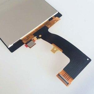 Image 4 - AICSRAD 5 אינץ 1920x1080 תצוגה עבור HUAWEI P7 LCD Ascend P7 מגע מסך Digitizer עצרת עם מסגרת