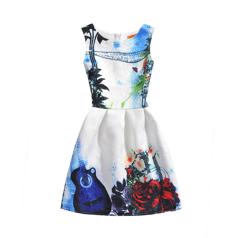 6-20Yrs-Girls-Dress-For-Christmas-Party-Dress-Teenagers-Wear-High-quality-Sleeveless-LaceCasual-VestidoGirls-Summer-Clothing-5
