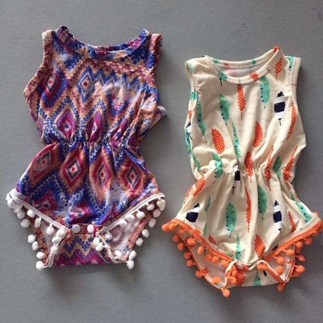 b0cee08e3e Floral infantil 0-3 anos de idade meninas roupas de bebê macacão de bebê  recém