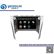 For Daihatsu Altis 2012~2015 Car DVD Player GPS Navigation Audio Video Multimedia System