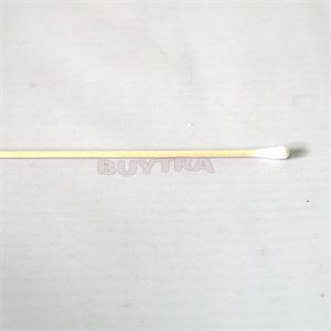 100 pieces 15mm Wood Cotton Swabs Stick Buds Tip For Medical Cure Disposable Bud 15cm Length Repair Tools