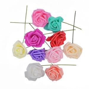 Image 4 - 25 цветных цветов, 8 см