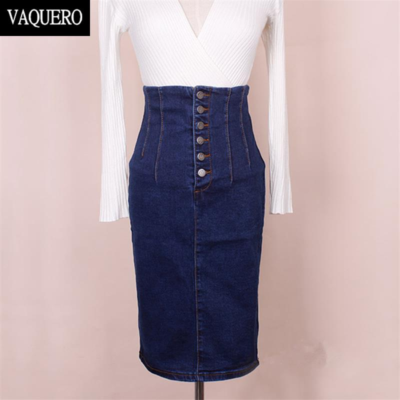 Denim Skirts On Sale