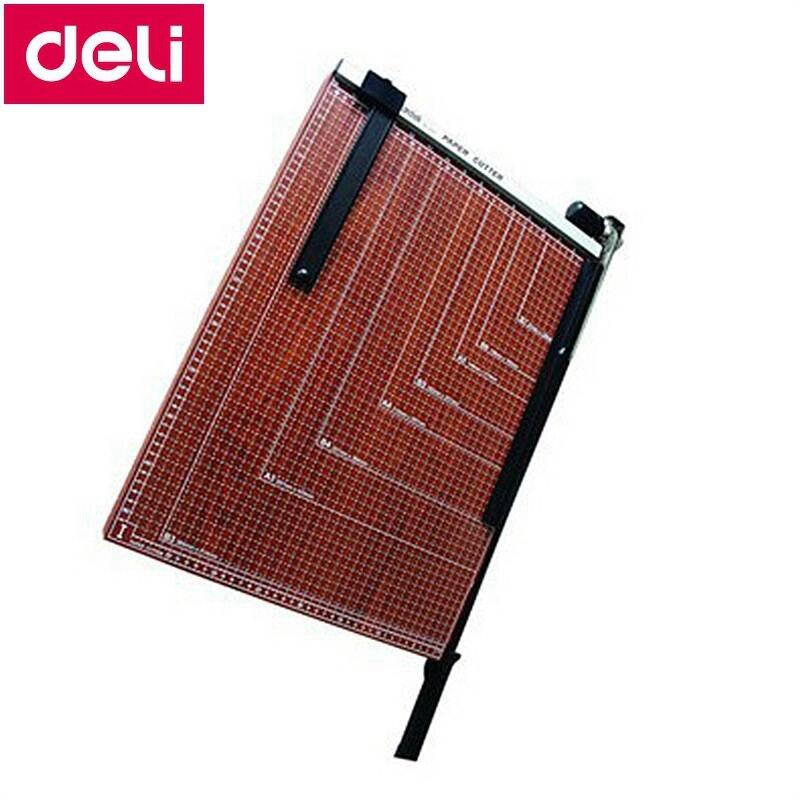 [ReadStar] aparador de papel Deli 8001 Manual