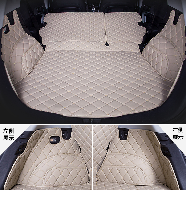 ⊹PE+XPE+ non slip material no odor customized wholy surrounded ...