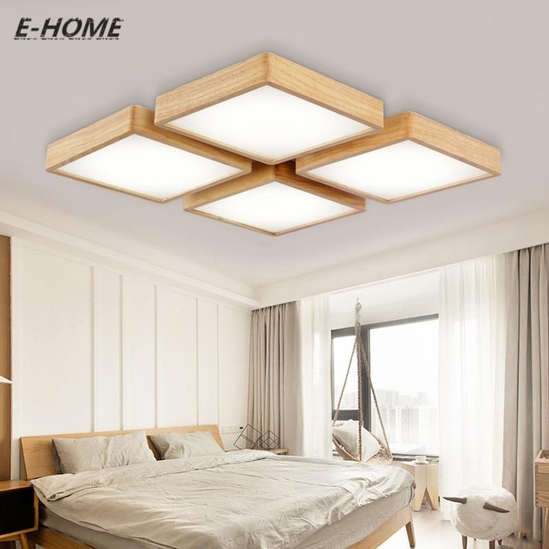 Moderne Wohnzimmerlampe design moderne wohnzimmerlampe lampe wohnzimmer astric Neue Moderne Solid Decken Einfache Wohnzimmer Lampe Japanischen Holz Kreative Schlafzimmer Studie Beleuchtung Fernbedienungchina