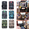 Auto Car Seat Back Organizer Holder Bag Cellphone Stuff Multi Pocket Backseat Hanging Bag DXY