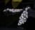 Julie forma folha de luxo declaração de brincos pendurados para mulheres aaa cubic zircon banhado a ouro brinco moda jóias dropshipping