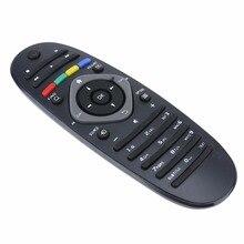 1PC Universale Smart TV Digitale di Controllo Remoto Dedicato di ricambio Remote Controller Per Philips TV/DVD/AUX Telecomando di controllo