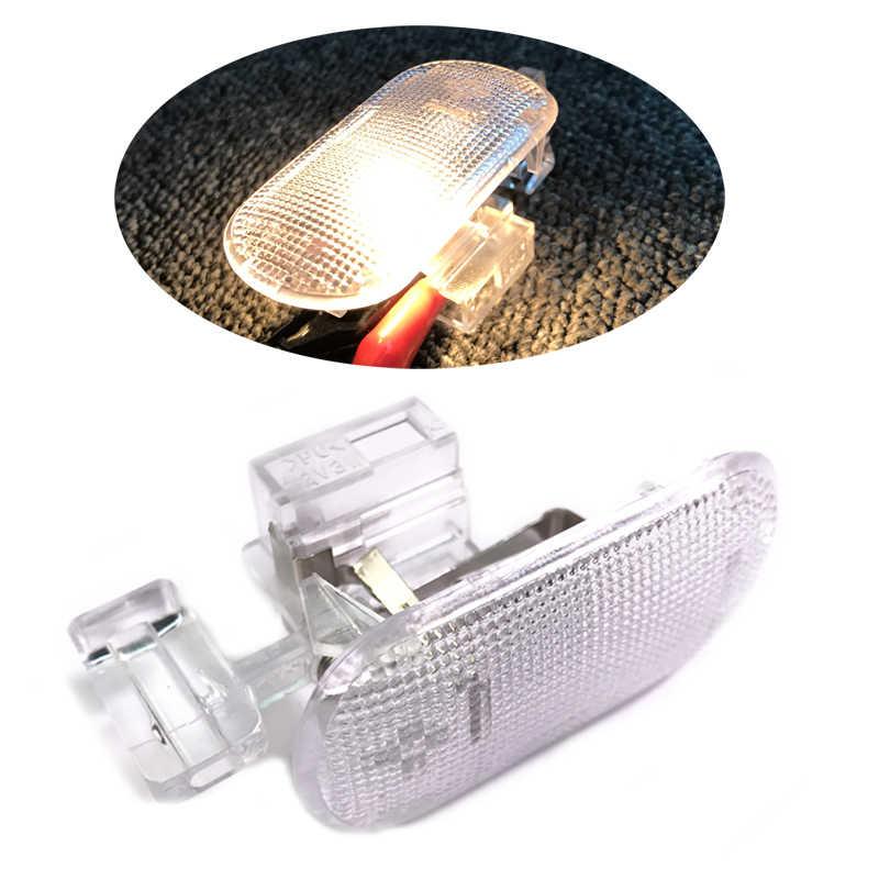 JEAZEA лампочка для вещевого ящика для хранения лампа отсека 1J0947301 1J0 947 301 для VW Jetta Golf Bora Octavia 2000 2001 2002 2003 2004