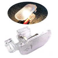 JEAZEA Glove Box Light Storage Compartment Lamp 1J0947301 1J0 947 301 for VW Jetta Golf Bora Octavia 2000 2001 2002 2003 2004