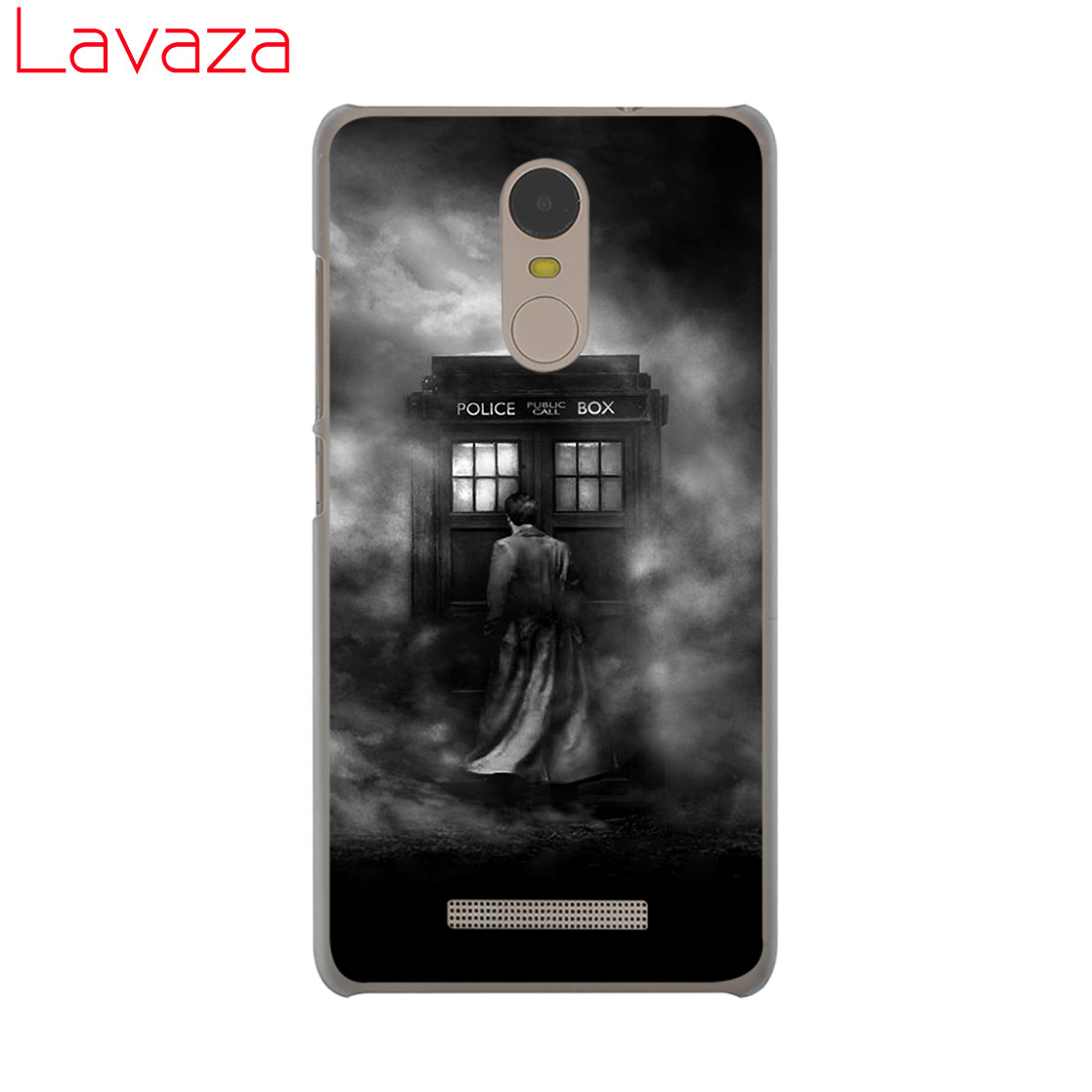 Phone Bags & Cases Case Cover For Xiaomi Redmi 3 3s 4 4a 4x 5 5a Plus 6 6a S2 Pro Prime Tardis Box Doctor Who Hard Pc Cases Cellphones & Telecommunications