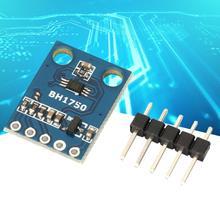 GY-302 Digital Light Intensity Module BH1750 Chip Integration Module 3-5V Power Supply BH1750 Module стоимость
