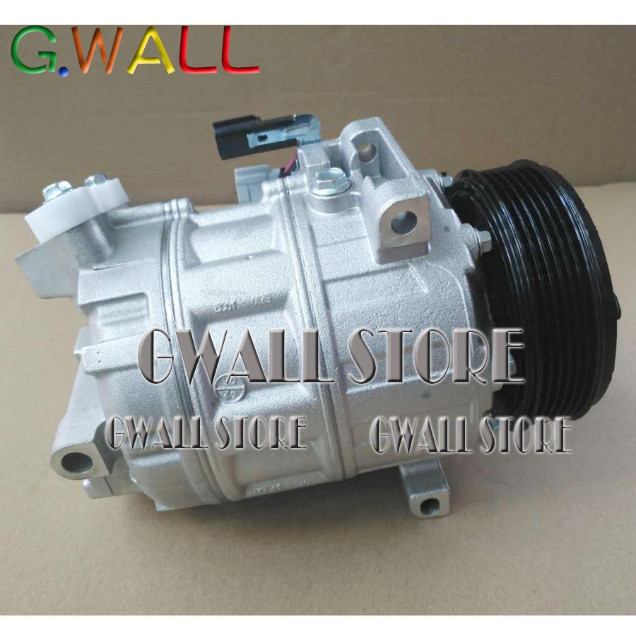 Auto Ac Compressor For Nissan Serena C25 Air Conditioning Ford A C Clutch Coil Wiring With In Installation From Automobiles Motorcycles On