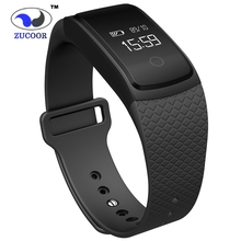 Sensible Bracelet Band Watch Unique A09 Blood Strain Oxygen Coronary heart Price Monitor Bluetooth Health Tracker For iOS Android Xiaomi