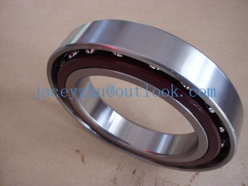 7203CP4 Angular contact ball bearing high precise bearing in best quality 17x40x12mm 7006cp4 angular contact ball bearing high precise bearing in best quality 30x55x13mm