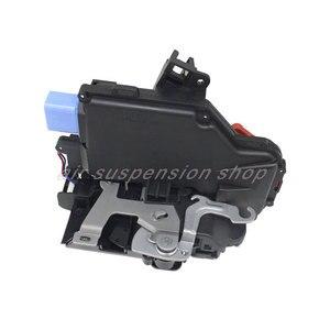 Image 2 - 1 pc Door Lock Actuator for VW Volkswagen Touareg Phaeton Golf 5 Touran 3D1837015AB 3D1837016AC 7L0839015D 7L0839016D
